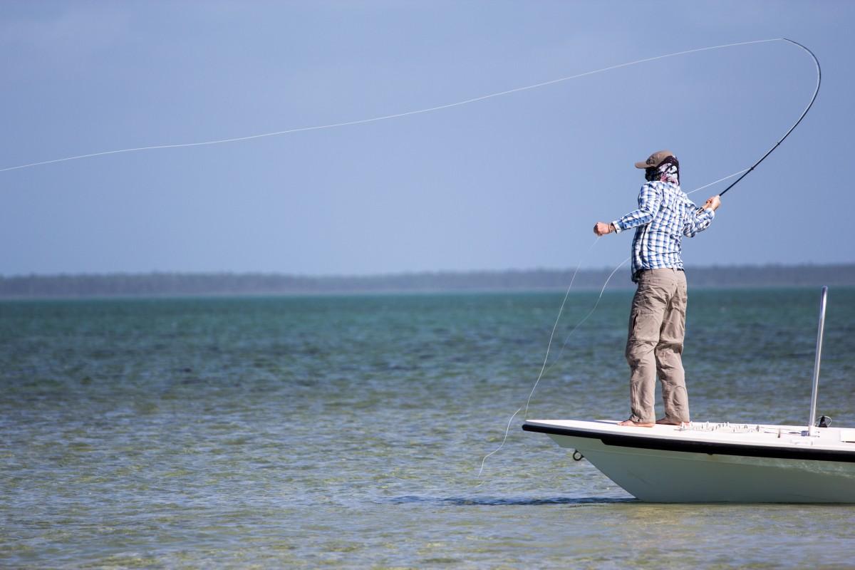 Josh Gallivan Fly Fishing